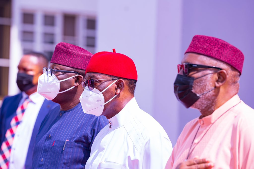 Insecurity Southern Govs Collectively Ban Open Grazing