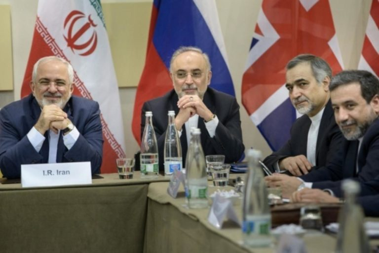 Iran Set To Resume Nuclear Talks In Vienna