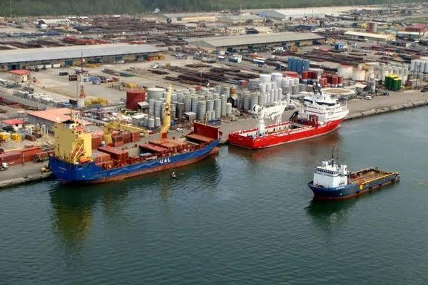 Jubilation As Onne PortTerminal Opens, Handles 2 Vessels