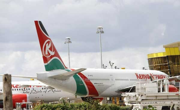 Kenya Suspends Flights from Somalia, Gives Reasons
