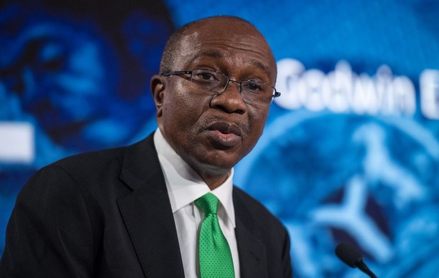Most Cryptocurrency Transactions Are Illegitimate - Emefiele