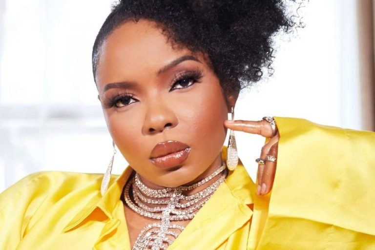 Nigeria Becoming Unbearable To live In – Yemi Alade