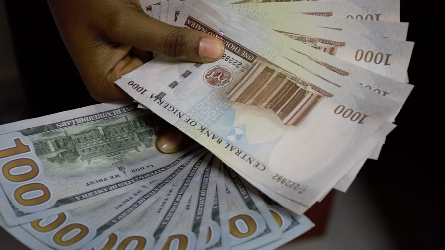 Nigerian Naira Plunges To ₦485 $ In The Parallel Market