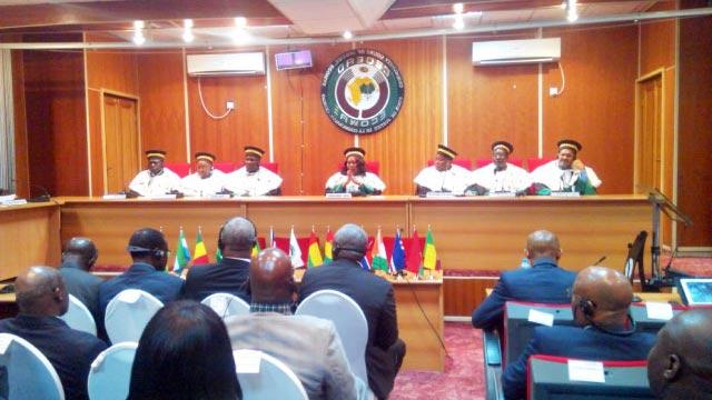 Nomination Fees: ECOWAS Court Dismisses Suit On Political Parties