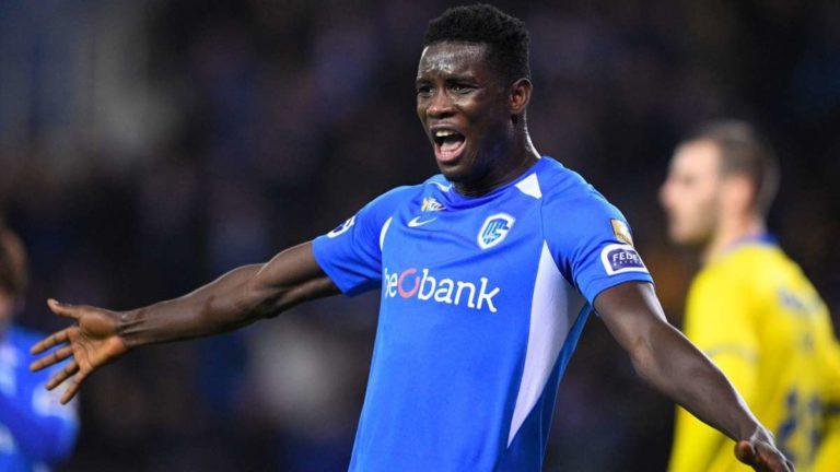 Onuachu Relishes Belgium Top Scorer, Best Player Awards