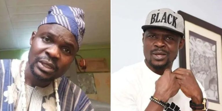 Over 7,500 Sign Petition, Kick Against Baba Ijesha's Release