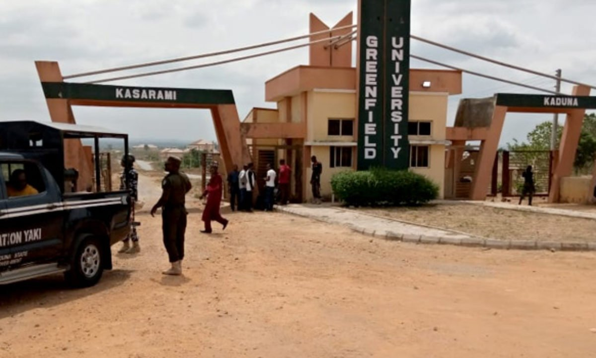 Parents Panic as Abductors of Greenfield Students Cut Contact