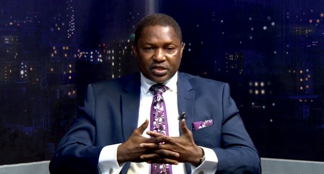 Repatriated Fund Goes To CBN, Not AGF's Office – Malami