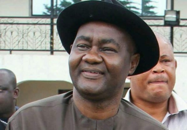 Sen Abe Praises Wike, Says He Has Done Well For Ogoni