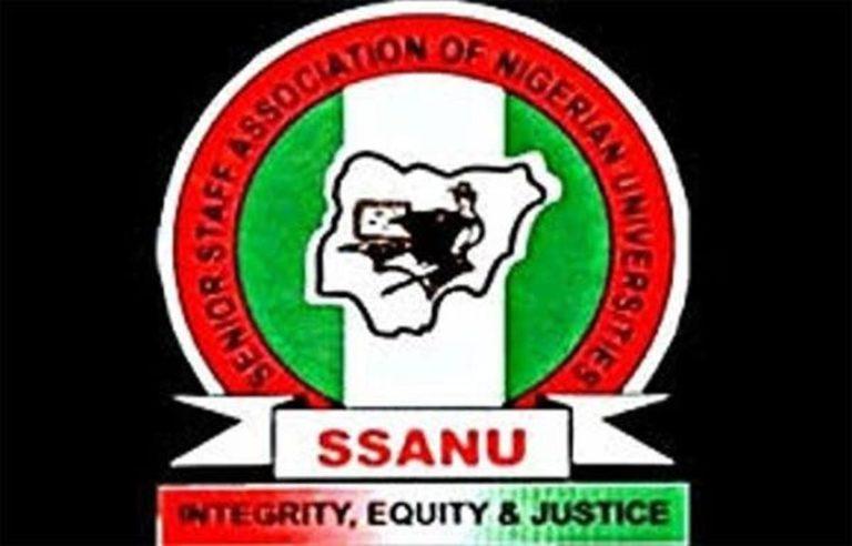 Senior Staff Association of Nigeria Universities