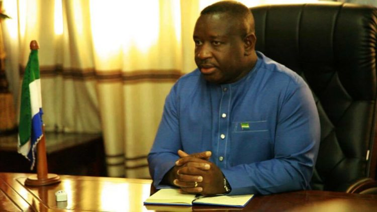 Sierra Leone Government Moves To Abolish Death Penalty
