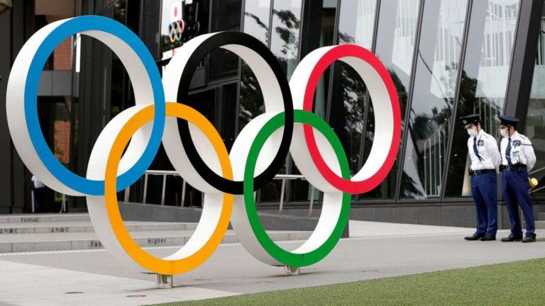 Tokyo 2020 Sponsor Calls For Cancellation Of Summer Games