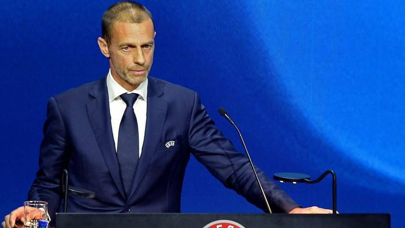 UEFA Announces Punishments For Man Utd, Chelsea Others