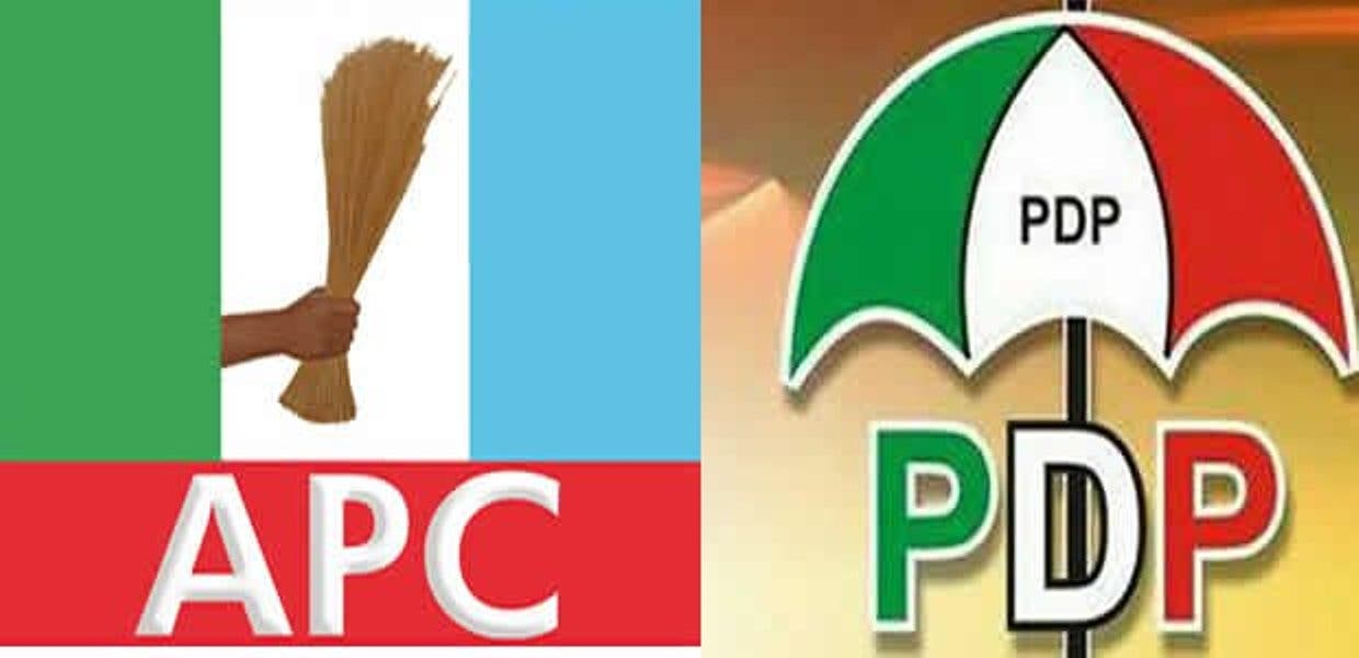 We Are Holding Talks With 'trapped' APC lawmakers - PDP