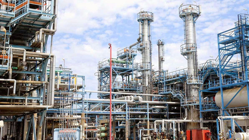 Work Begins On PH Refinery, To Be Completed In April 2023