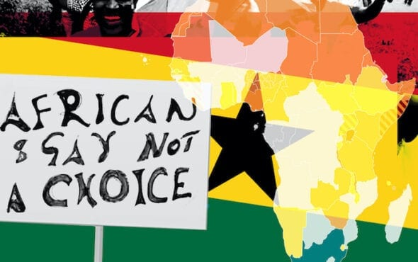 Arrested Ghanaian LGBT Activists Secure Bail
