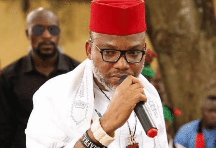 Biafra Twitter Deletes Nnamdi Kanu's Threat To Kill Soldiers