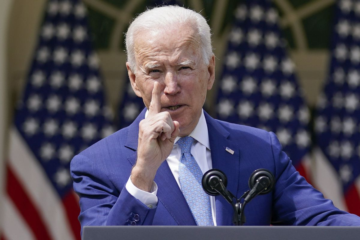 Biden To Address Americans Ahead Of Europe Trip