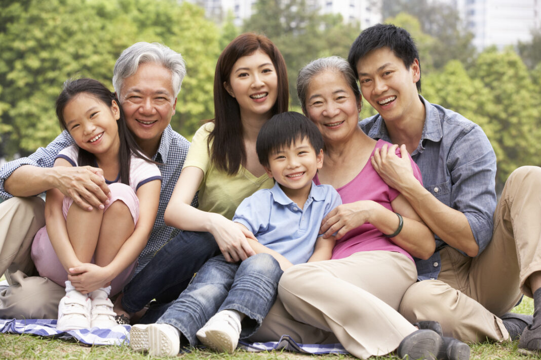 China Relaxes Family Family Planning Rules