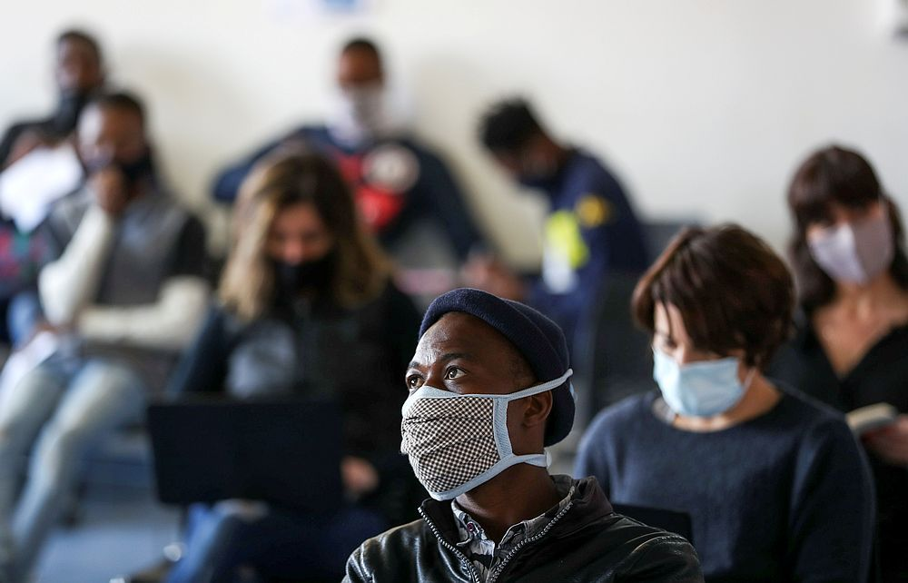 Covid-19: South Africa Officially Enters Third Virus Wave