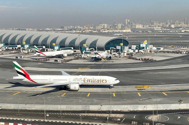Covid-19 UAE Lifts Travel Ban On Nigeria