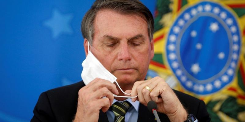 Crises Looms As Brazil Braces For Covid-19 Third Wave
