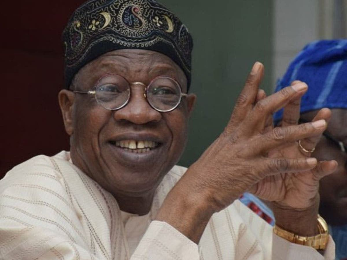 Despite Insecurity, Buhari Has Achieved So Much – Lai Moh'd