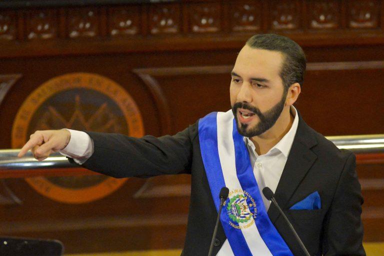 El Salvador Adopts Bitcoin As legal Tender