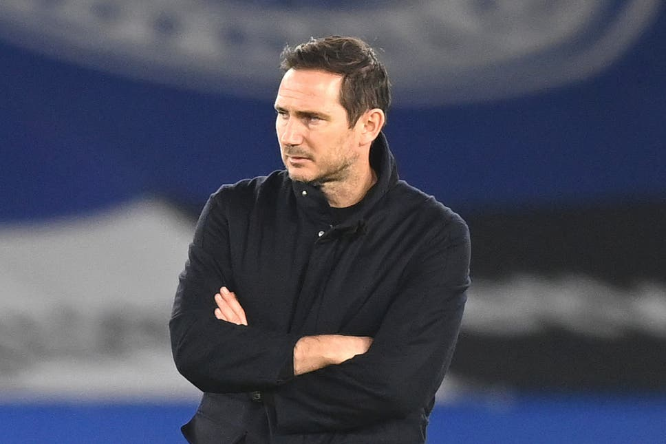 Ex-Chelsea Coach, Frank Lampard Lands New Job