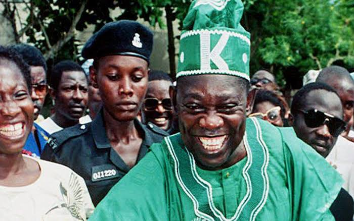 FG Yet To Fulfill Their Promises To Us – MKO Abiola's Family