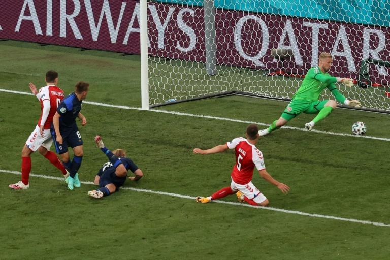 Finland Beat Denmark In Resumed Match After Eriksen Scare