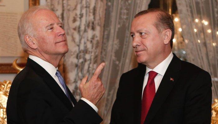 I Held 'Fruitful, Sincere' Talks With Biden - Erdogan