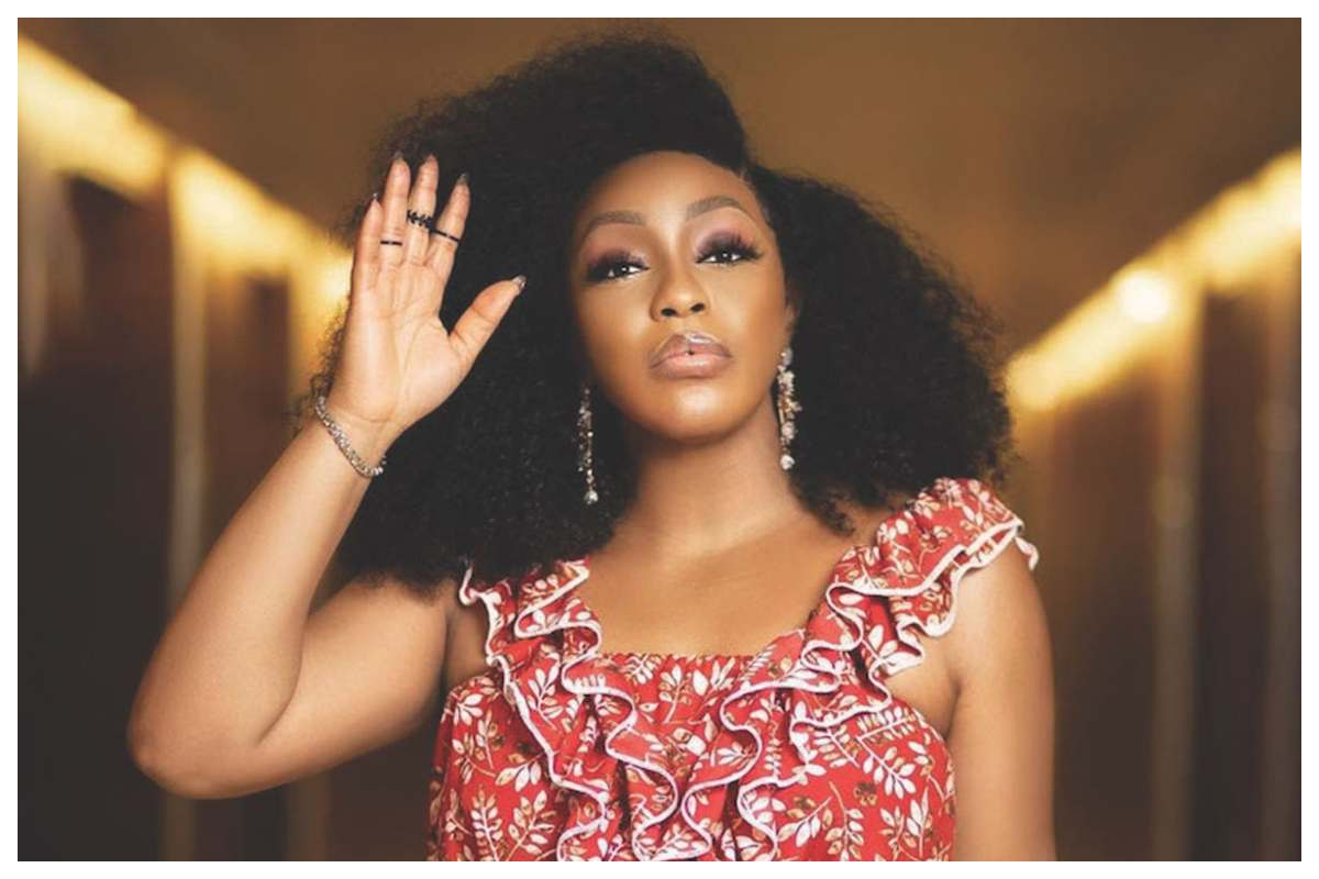 Insecurity Nigeria Slipping Into Anarchy – Rita Dominic
