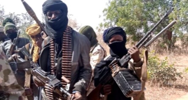 Kidnappers Of Tegina Pupils Increase Ransom To ₦200M