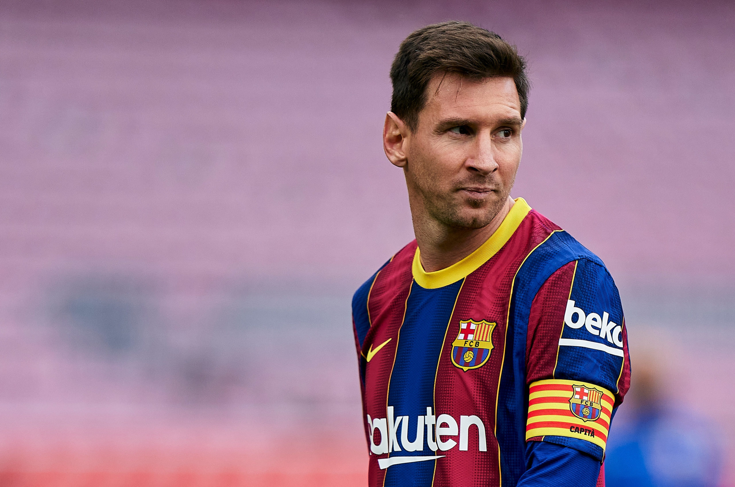 Messi Has Not Agreed On New Contract – Barcelona President