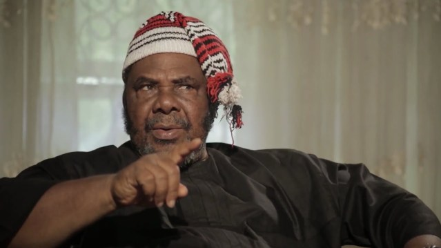 Pete Edochie Raises Concern Over Increased Cosmetic Surgeries