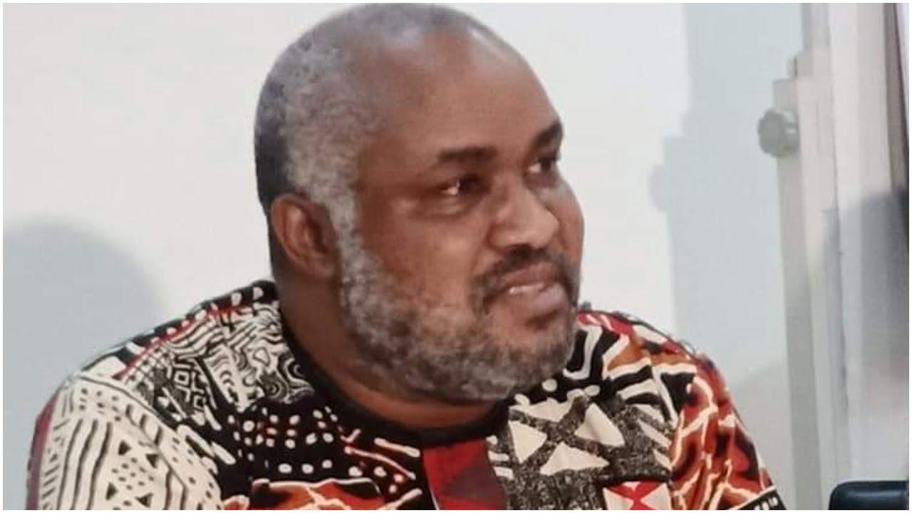 'Scrap The Name 'Nigeria' – HURIWA Tells National Assembly