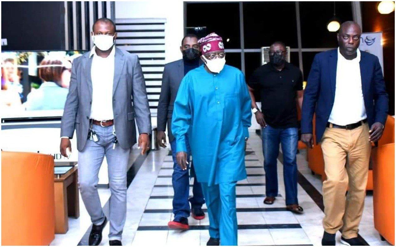 Tinubu Downs Death Rumours With Return To Nigeria