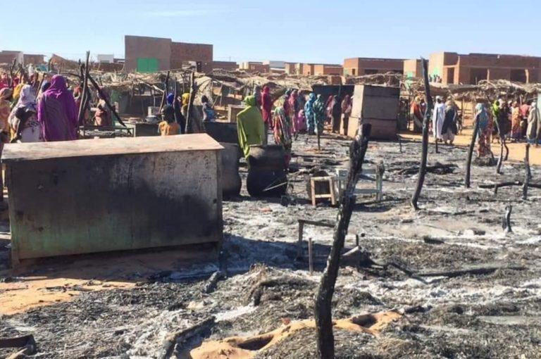 Tribal War Leaves 36 Dead In South Darfur