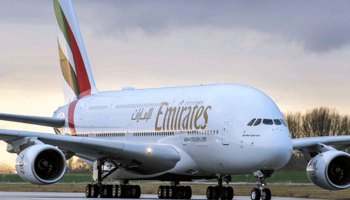 UAE Makes U-Turn, Reinstates Ban On Nigerian Flights