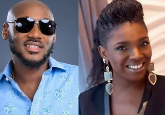 Why I Chose Annie Above Other Women - 2Face