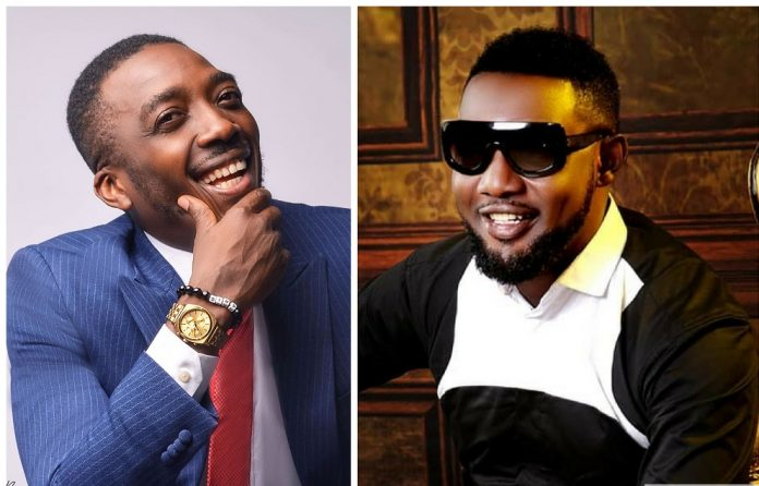 Why I Fell Out With AY – Bovi