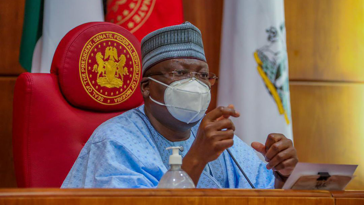 Why Nigeria And Twitter Need Each Other – Senate President