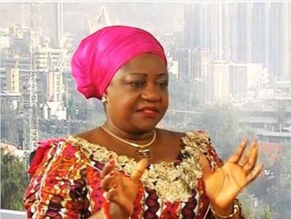 Why Onochie Cannot Be INEC Commissioner - CSOs