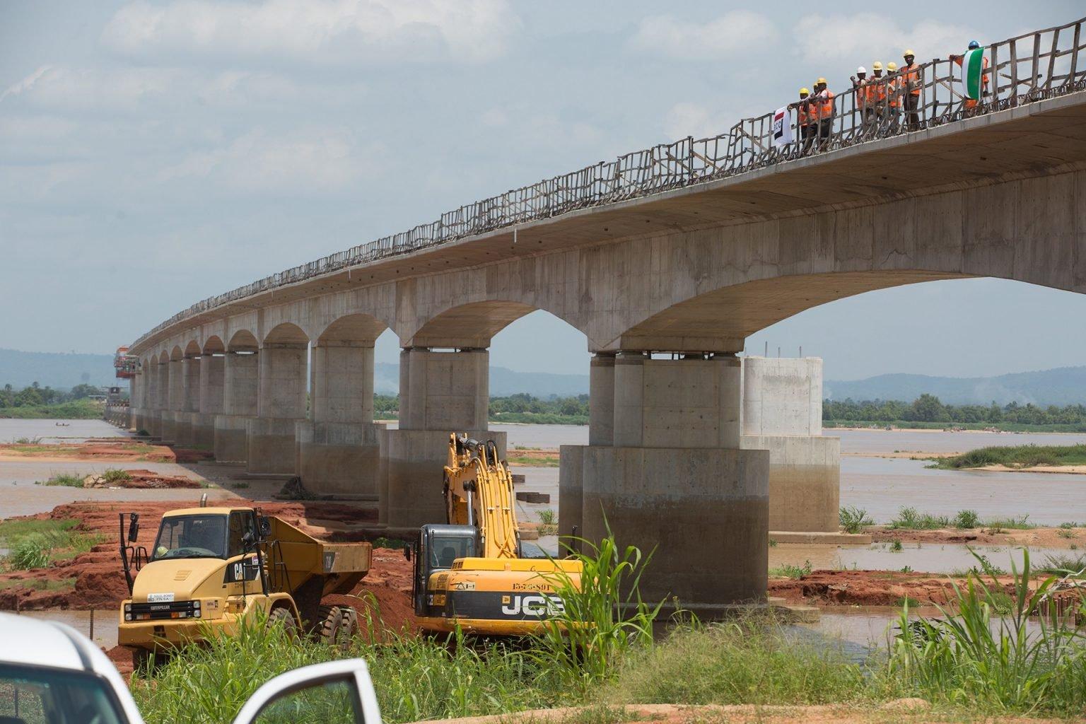 Second Niger Bridge To Open February 2022 – FG