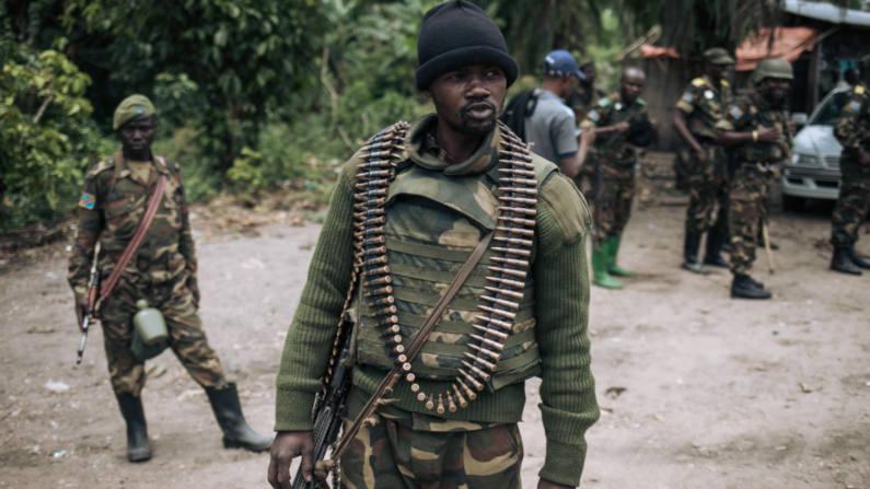 16 Civilians Killed In Suspected ADF Attack In DR Congo