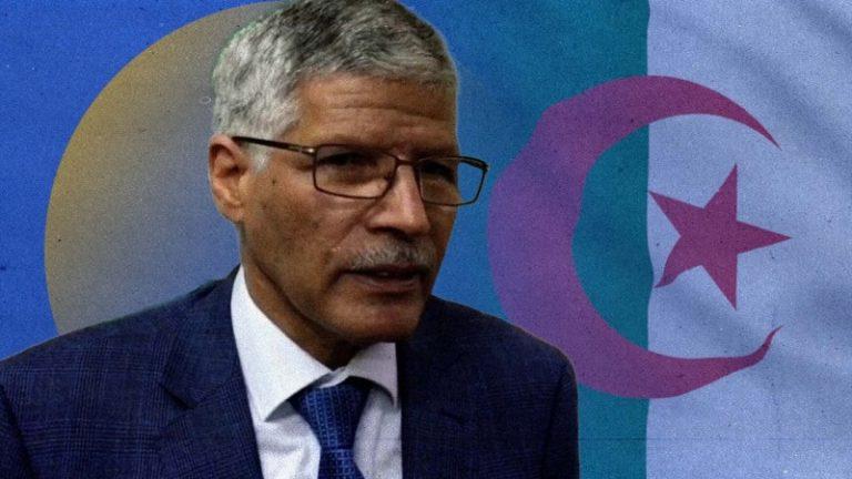 Algeria Furious Over Morocco's Decision To Backs Separatists