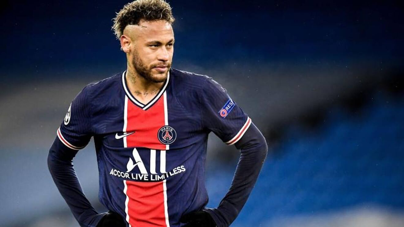 Barcelona Confirm Agreement With Neymar