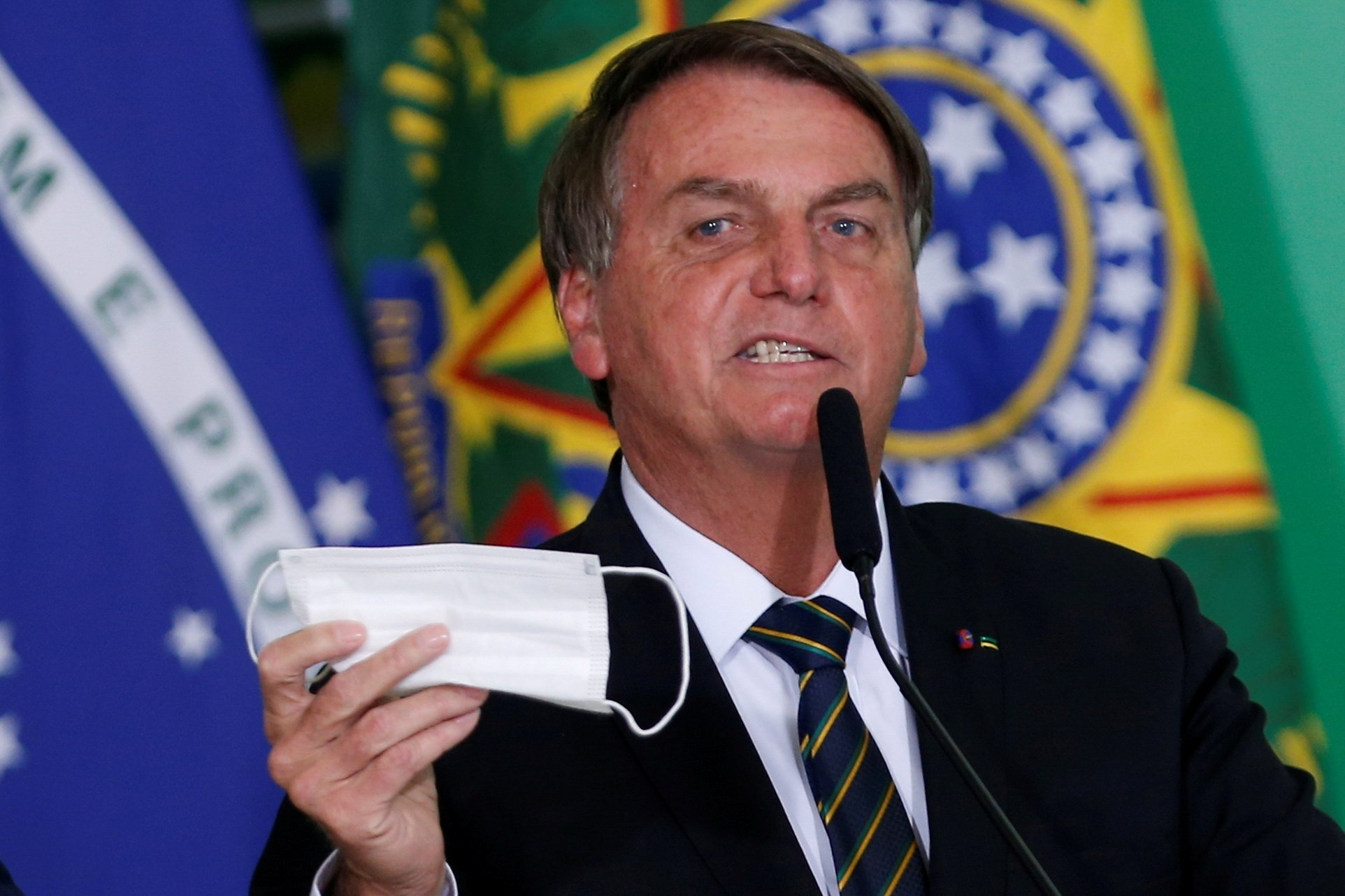 Brazil's President Faces More Corruption Accusations
