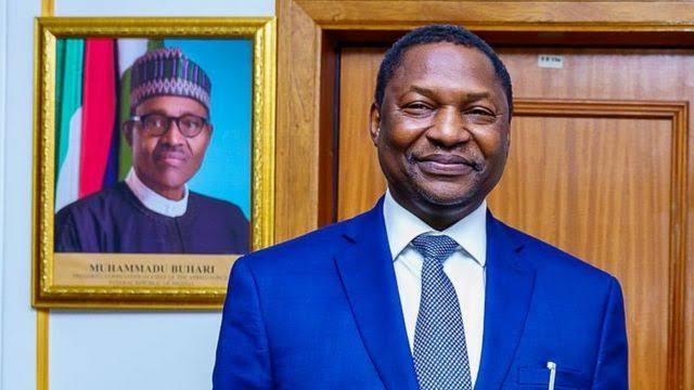 Buhari Govt Hails Ohanaeze Ndigbo's Position On Kanu, IPOB